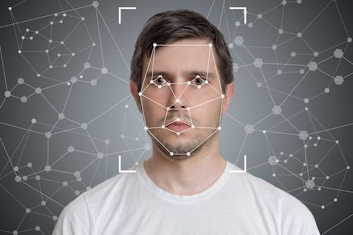 Event Management Technology Trends - Facial Recognition