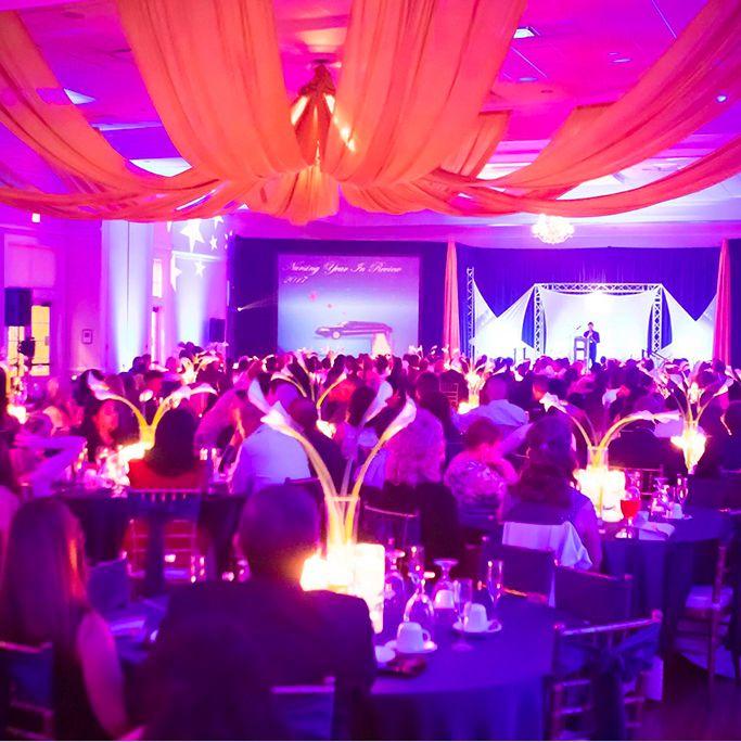 singapore best corporate event management company