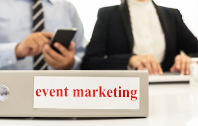 Marketing Matters in Events
